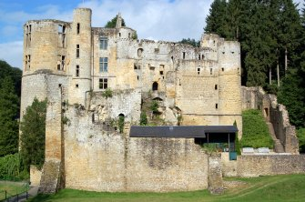 Castillo de Belfort